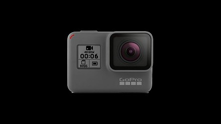 Piękny świat okiem kamer GoPro