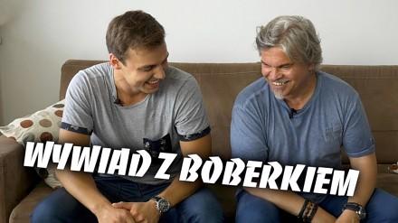 Jarosław Boberek o stringach w szczerym wywiadzie
