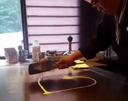 Chińska sztuczka z jajkiem