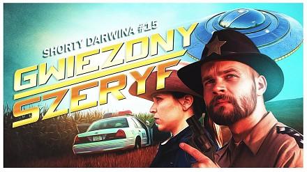Grupa Filmowa Darwin zaprasza na film o gwiezdnym szeryfie Kowalskym