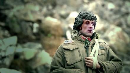 """Lokacje z """"Rambo - Pierwsza Krew"""" odwiedzone po latach"""