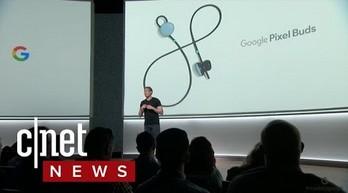 Bezprzewodowe słuchawki od Google, które tłumaczą rozmowę w czasie rzeczywistym