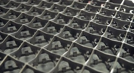 Jak powstają komponenty z tworzywa sztucznego? - Fabryki w Polsce