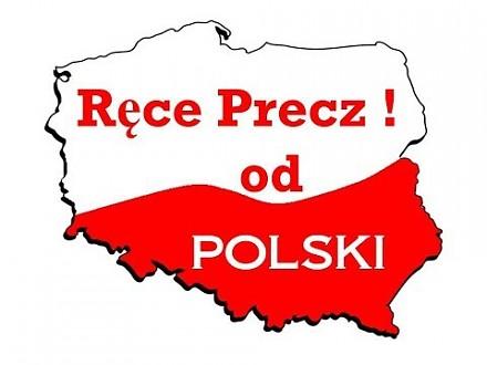 Ręce precz od Polski, zdrajcy! - prawilna pieśń patriotyczna