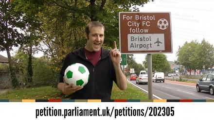 Powiedz NIE! niemożliwym figurom geometrycznym na znakach drogowych… w UK