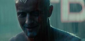 """Time to die - finałowa scena z """"Blade Runnera"""""""