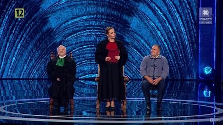Kabaret na Żywo: Pierwsze posiedzenie sądu po reformie