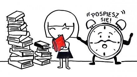 Czy metody szybkiego czytania działają?