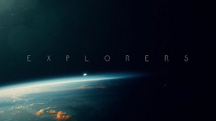 Explorers: Przepiękna animacja w hołdzie odkrywcom kosmosu