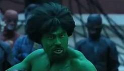 Gdyby Avengersi powstali w Chinach