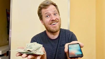 Ile kosztuje samodzielne złożenie iPhone'a?