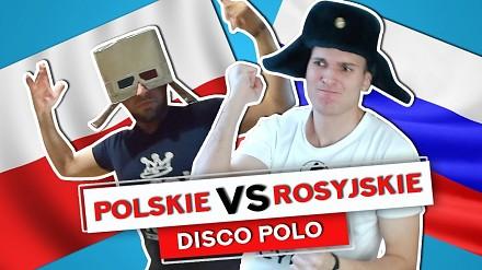 Czy może być coś gorszego niż polskie disco polo? Zobaczcie, jak to się robi w Rosji