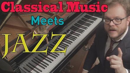Muzyka klasyczna w stylu jazzowym