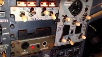 Teraz będziesz już wiedział, jak uruchomić Boeinga 737