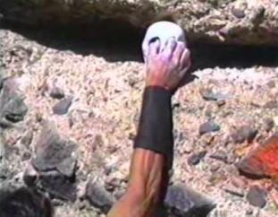 Hołd dla Dana Osmana, człowieka legendy we wspinaczce
