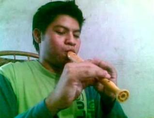 Kiedy chciałeś być metalowym gitarzystą, ale rodzice wysłali cię do szkoły gry na flecie