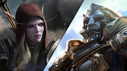 Trailer World of Warcraft: Battle for Azeroth