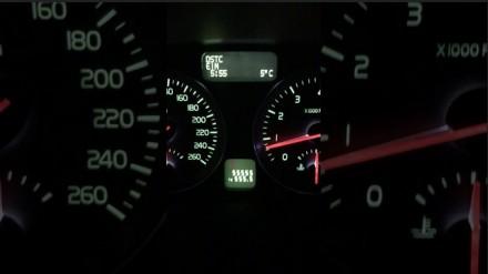 55555 km na liczniku o godzinie 5:55 przy temperaturze 5°C słuchając Mambo No.5