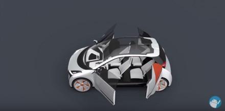 Polskie samochody elektryczne
