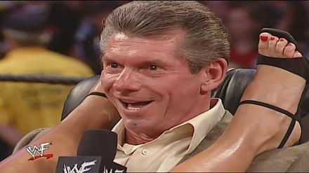 Vince McMahon szuka personalnej asystentki