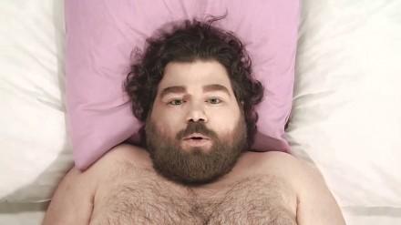 Coś dla Bojowniczek - parodia reklamy niemieckiego sex-shopu