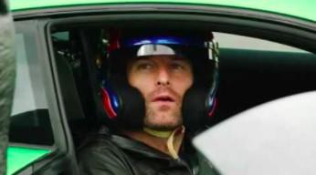 Mark Webber kierowcą wyścigowym The Grand Tour!