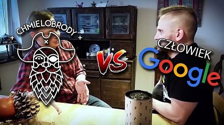 Jarosław Juszkiewicz, czyli głos nawigacji Google