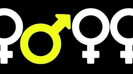 Zmiana koloru od seksu grupowego