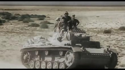 Toto - Afrika Korps