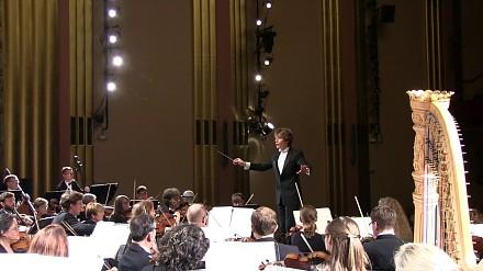 Gdy przysypiasz w filharmonii