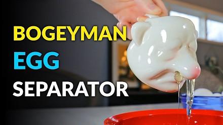 Obrzydliwy separator do jaj
