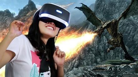 Jak VR oszukuje nasze umysły?