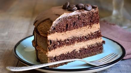 Jak zrobić wegański tort?