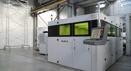 Polskie lasery światłowodowe - Fabryki w Polsce