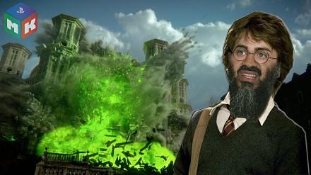 Gdyby Harry Potter nie był brytyjskim czarodziejem...
