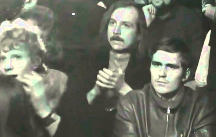 Kraftwerk i pierwszy kawałek techno z 1970 roku