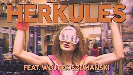Herkules - MINT. i Wojtek Szumański
