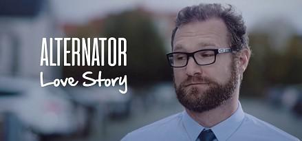 Alternator Love Story - Historia młodości w aucie zaklęta