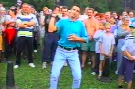 Jak wyglądał typowy festyn w roku 1998?