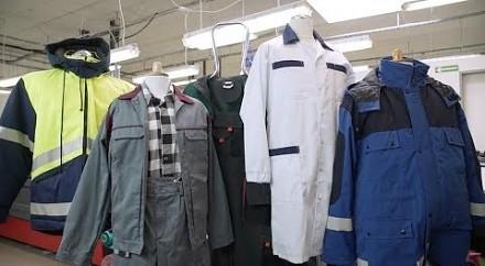Jak produkowana jest odzież robocza? - Fabryki w Polsce