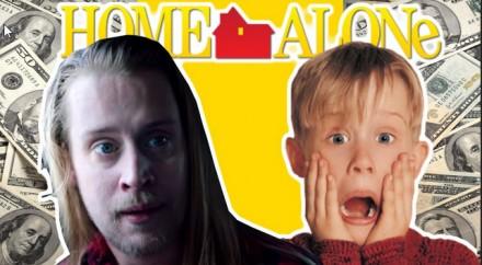 Macaulay Culkin - Co słychać u Kevina?