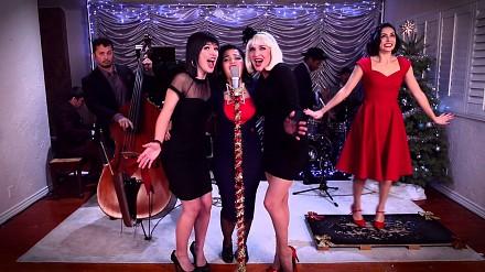 Świąteczny klasyk w retro wydaniu - Postmodern Jukebox - Last Christmas