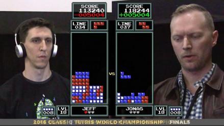 Myślałeś, że jesteś dobry w Tetrisa?