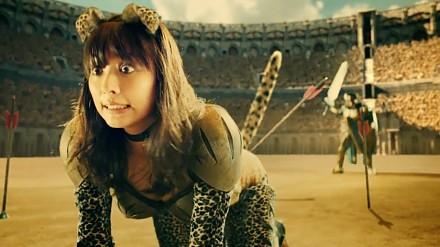 Biedronka gigant i inne szalone japońskie reklamy z zeszłego roku