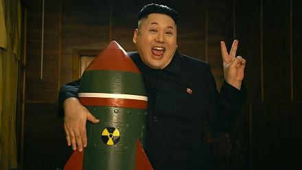 Krótko o Kimie i jego uczuciu do atomu - LITTLE BIG - LollyBomb