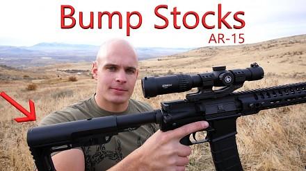 Czym jest Bump Stock i jak działa?