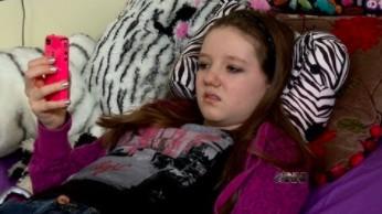 Rodzice dokonują eutanazji na córce z martwicą mózgu