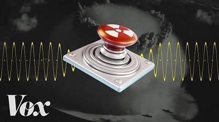 """Jak tak naprawdę działa """"przycisk nuklearny"""" prezydentów USA"""