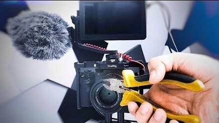5 filmowych hacków do zastosowania przy nagrywaniu