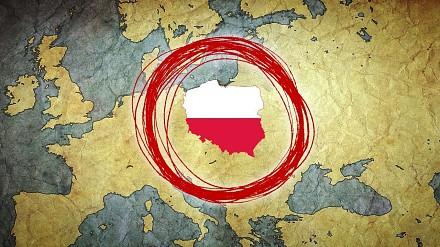 Geograficzny środek Europy - Przerażająca historia bł. Jerzego Popiełuszki